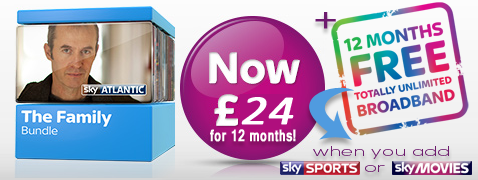 Actually, all of these Sky TV packages include a Sky Q box by default if you're signing up as a new customer. When choosing your Sky TV package from the list of offers below, you'll be presented.
