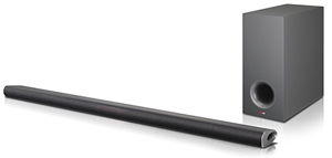 The LG  Soundbar NB3540
