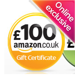 Sky TV with Amazon Gift Certificate