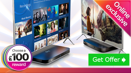 Sky Multiscreen with free rewards