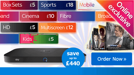 sky tv packages for new customers New sky customer offers and the best sky deals for september 2018 current online offers for new sky customers find sky bundles with discounts and rewards compare sky tv packages with optional sky broadband.